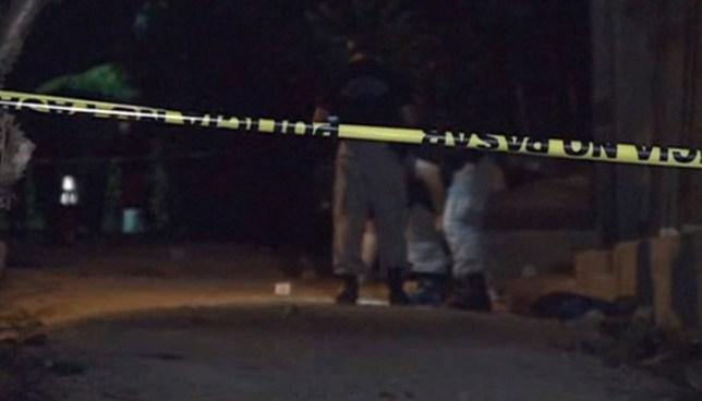 Asesinan a balazos a un joven en el municipio de La Laguna, Chalatenango