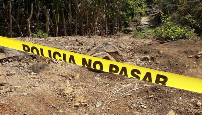 Joven es asesinado a balazos cuando se dirigía a su trabajo en Chalatenango