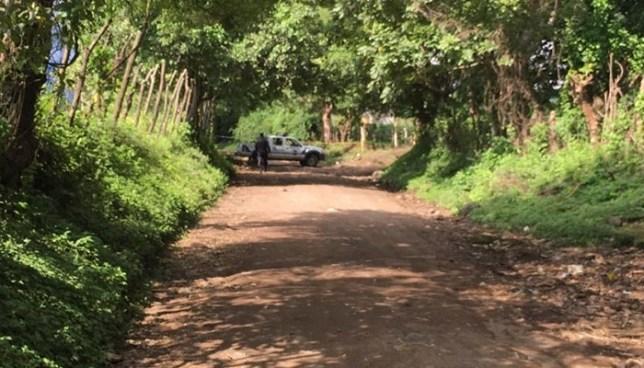Asesinan a balazos a cobrador de un autobús de la ruta 141 en Chalatenango