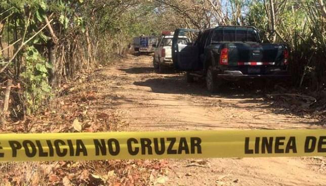 Hombre muere tras ser atacado a balazos al interior de un vehículo en Chalatenango
