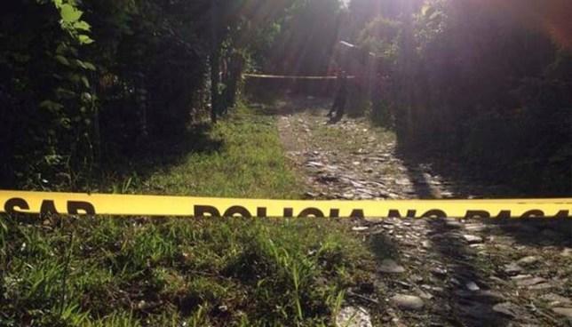 Un pandillero fue asesinado la noche de este Miércoles en Chalatenango
