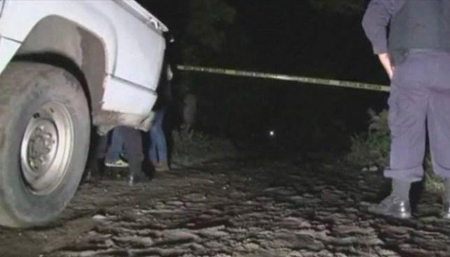 Matan a balazos a presunto pandillero en el municipio de Chalchuapa