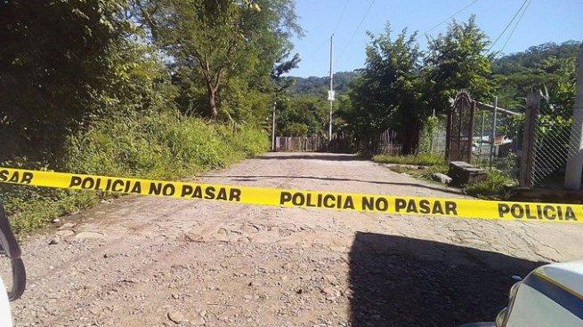 Matan a balazos a exmilitar en Chilanga, Morazán