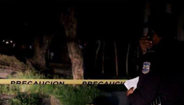 Asesinan a balazos a un hombre en Chirilagua, San Miguel