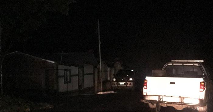 Pandilleros privan de libertad a joven para posteriormente matarlo en Ciudad Barrios