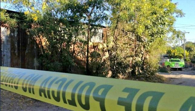 Asesinan a dos hombres en el municipio de Corinto, Morazán