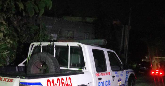 Criminales matan a joven cuando llegaba a su casa en Cuscatancingo, San Salvador