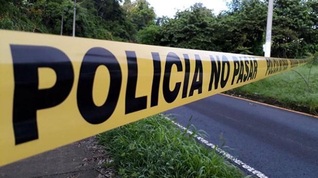 Al menos 4 homicidios se han registrado en la tarde de este sábado en distintas partes del país