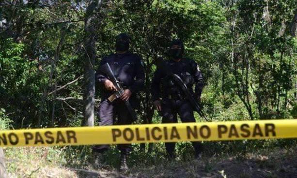 Pandilleros asesinan a motociclista que se dirigía hacia su hogar en Ilobasco
