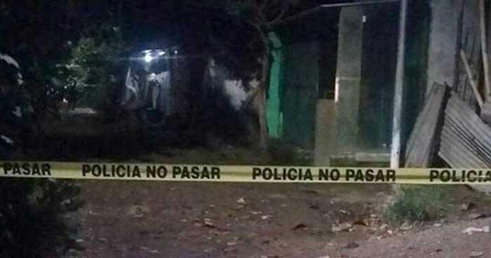 Criminales asesinan a hombre al interior de su vivienda en Jicalapa, La Libertad