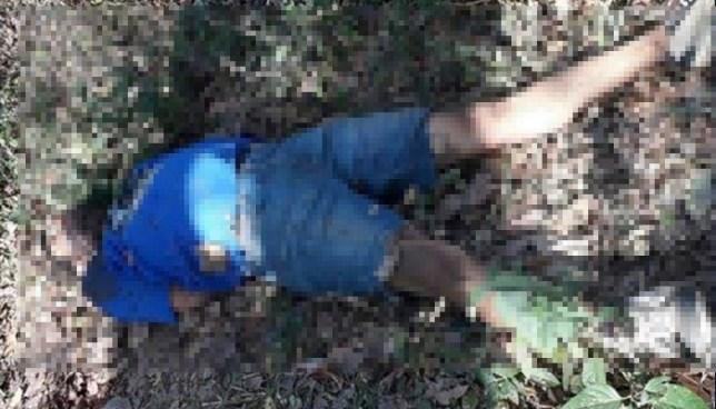 Encuentra cadáver amordazado de un joven desaparecido en Chalchuapa