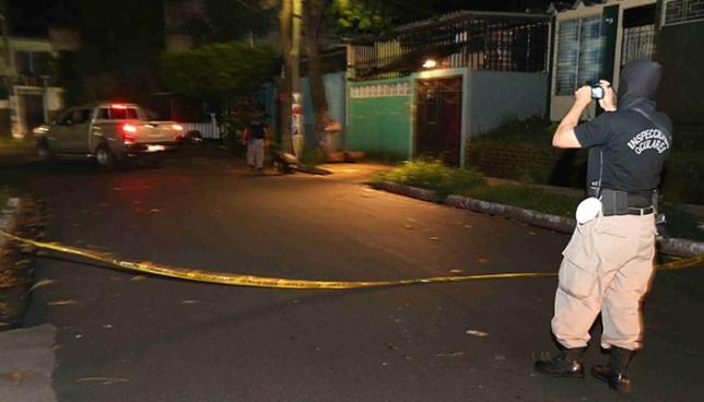 Asesinan a balazos a dos hombres, uno en Mejicanos y otro en Cuscatancingo de San Salvador