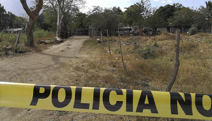 Homicidio-Montegrande-San Miguel