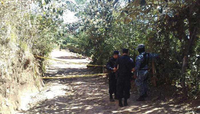 Hallan muerto a hombre que fue privado de libertad en Lolotiquillo, Morazán