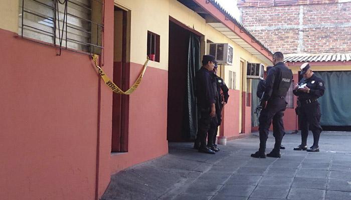 Homicidio-Motel-San Salvador-Referencia