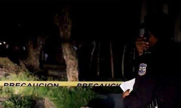 Ataque armado deja un hombre fallecido y otro más lesionado en San Pedro Masahuat