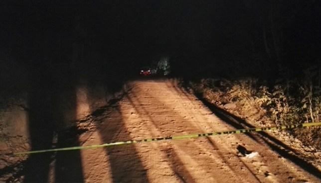 Joven es asesinado a balazos por desconocidos en San Miguel