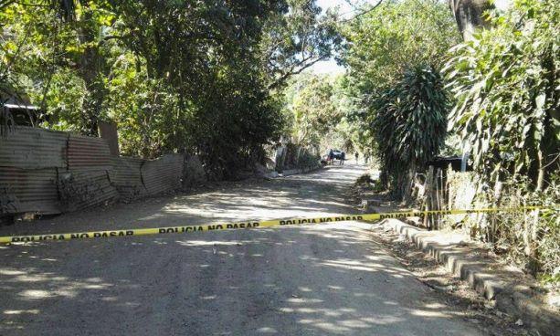 Ultiman a balazos a presunto pandillero que se encontraba repartiendo pan en Armenia