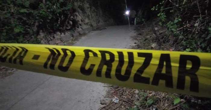 Delincuentes asesinan a hombre al interior de una  vivienda en Panchimalco
