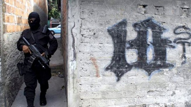 Pandillas han asesinado a más de 3,600 personas en lo que va del 2017
