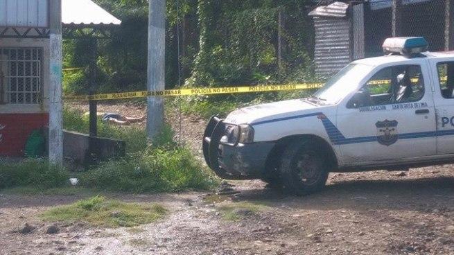 Hombre es asesinado cuando se dirigía hacia su trabajo en Pasaquina