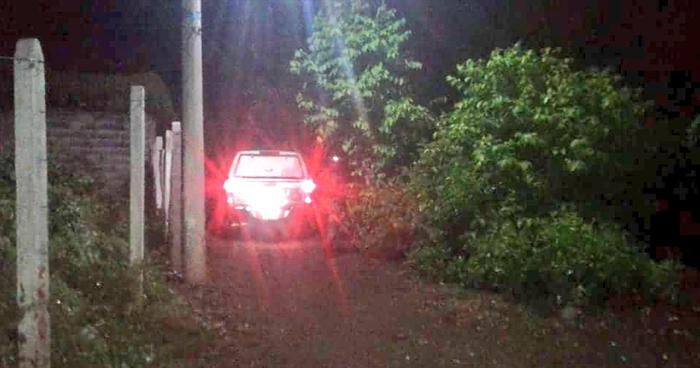 Matan a balazos a hombre en una de las colonias de Puerto El Triunfo, Usulután
