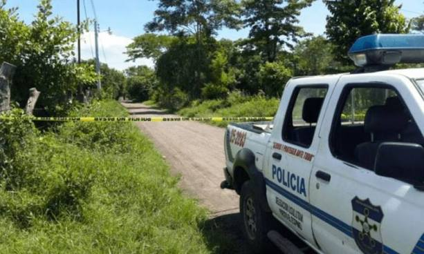 Criminales asesinan a balazos a un extorsionista en Quezaltepeque