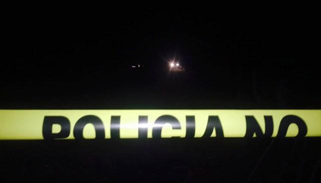 Un grupo de sujetos asesinaron a un hombre a balazos en Ahuachapan