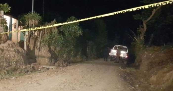 Hombre es asesinado a balazos cerca de una iglesia en San Juan Opico