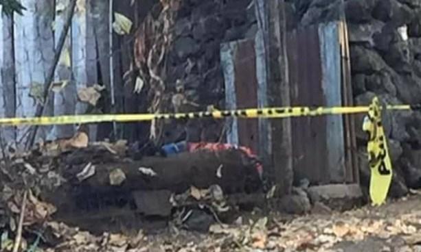 Matan a un hombre en la puerta de su vivienda en San Miguel cuando iba a buscar leña