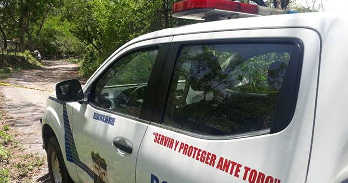 Jornalero es asesinado en el cantón La Puerta de San Miguel