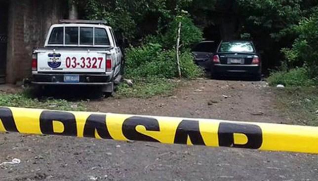 Condenan a pandillero por el asesinato de un transgénero estadounidense en San Miguel