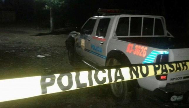Matan y decapitan a un hombre en San Luis de la Reina, San Miguel