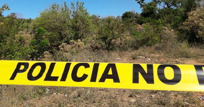 Hombre es asesinado a machetazos en San Sebastián, San Vicente