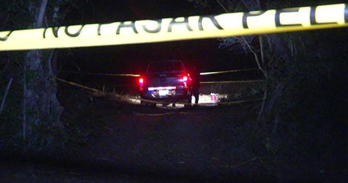 Hombre es asesinado en uno de los caseríos de Santiago Nonualco, La Paz
