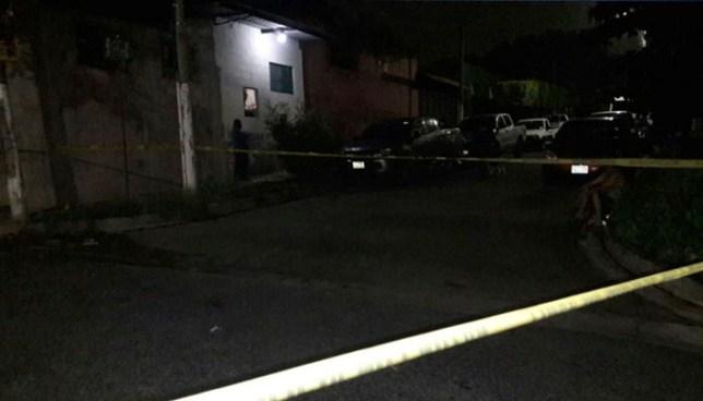 Una agente del CAM muerto y otro lesionado deja riña entre ebrios en Sonsonate