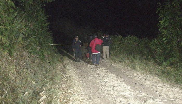 Delincuentes asesinan a balazos a un hombre en San Julián, Sonsonate