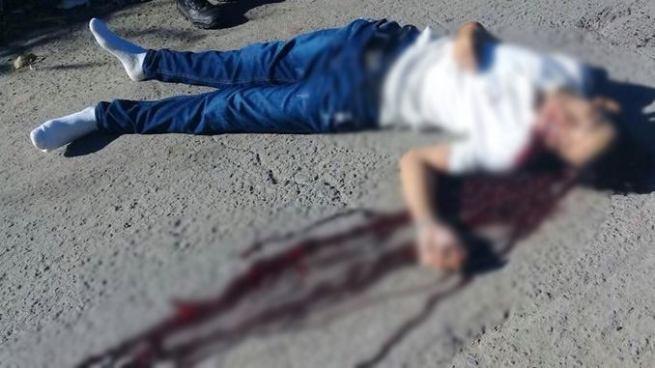 Asesinan a presunto pandillero en la comunidad Kiwany de Soyapango