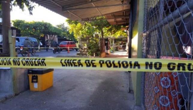 Hombre es asesinado a balazos cerca de un carwash en Soyapango