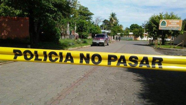 Asesinan a un hombre al interior de un taller en la ciudad de San Miguel