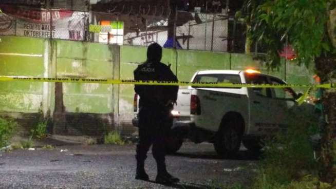 Victima asesinada en Altavista presentaba signos de tortura