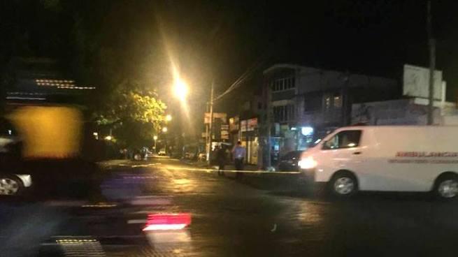 Martes negro en Soyapango: al menos tres homicidios se reportaron el día de ayer