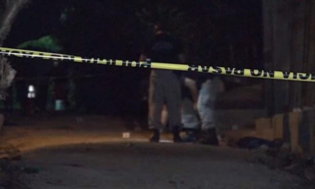Criminales persiguieron y asesinaron a un hombre en Atiquizaya, Ahuachapán