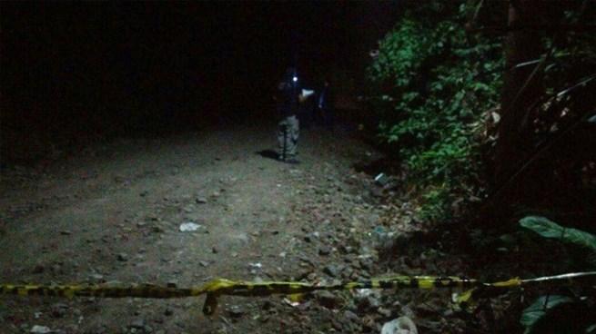 Pandilleros asesinan a balazos a un hombre en Izalco, Sonsonate
