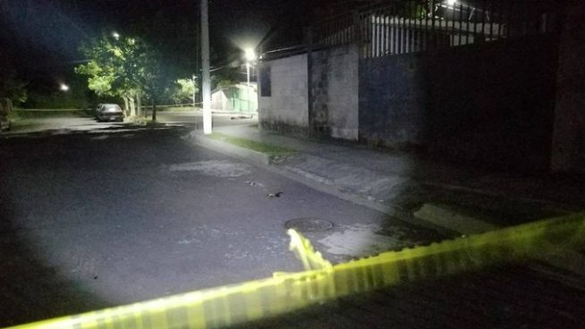 Matan a un hombre en Colonia Altavista