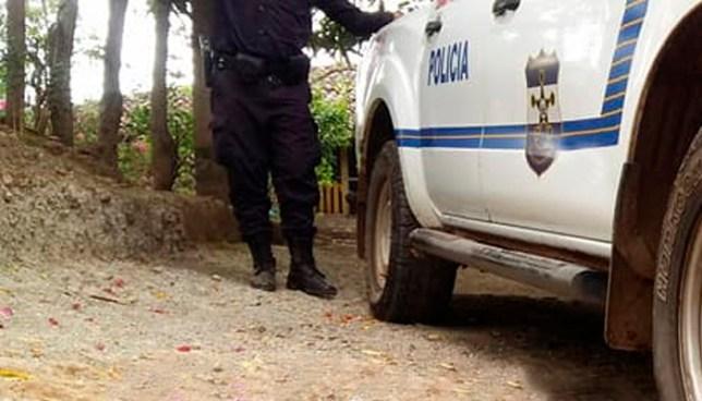 Pandilleros asesinan a un hombre porque no quiso colaborar con ellos, en Guaymango, Ahuachapán