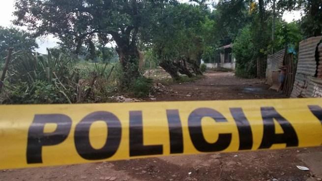 Asesinan a un soldado a balazos en Chalatenango