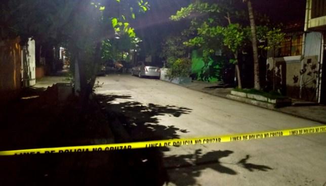 Delincuentes obligan a un hombre a bajar de su vehículo para luego asesinarlo en Teotepeque, La Libertad