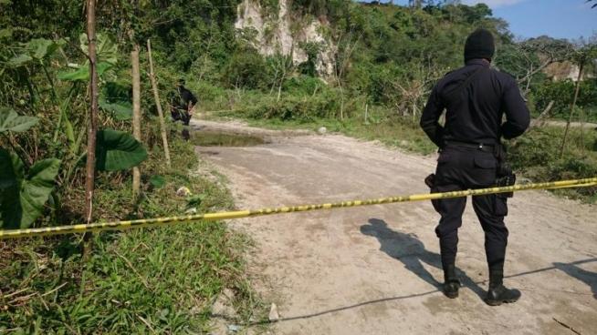 Pandilleros asesinan a un hombre que se ganaba la vida vendiendo pan en el Boquerón