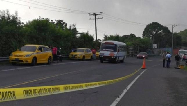 Agente de la PNC lesionado de bala tras ataque armado en Lourdes, Colón